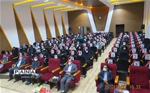 توزیع ۱۰ هزاربسته لوازم التحریر ایرانی اسلامی در گلستان