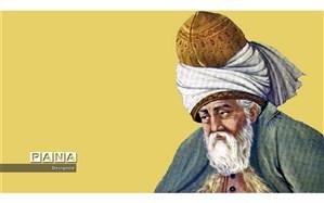 """مقایسه"""" انسانِ آرمانی"""" در مثنوی مولانا و غزلیات شمس"""