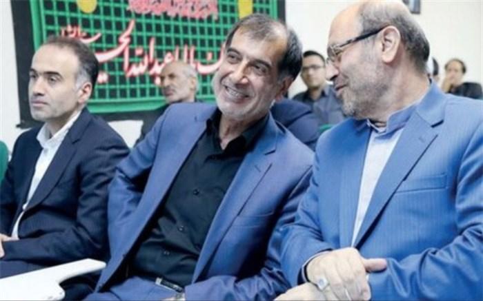 کاندیدای قطعی انتخابات ۱۴۰۰ دست به کار شد