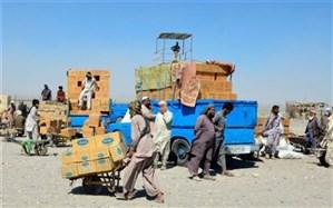 ایجاد غرفههای خرده فروشی برای معیشت مرزنشینان سیستان و بلوچستان