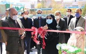 افتتاح 12 مدرسه پویا در خراسان جنوبی