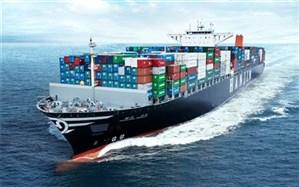 امکان ارسال کالاهای ترانزیتی در کریدور شمال جنوب از مسیر دریایی مهیا شد