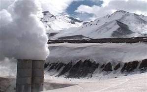 بهره برداری از گام نخست نیروگاه زمین گرمایی مشگین شهر در سال آینده
