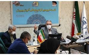 امانی: نسخه نهایی برنامههای درسی تا بهمن ماه آماده خواهد شد