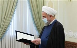 دیدار سفرای جدید ایران در مکزیک و قطر با رئیسجمهوری