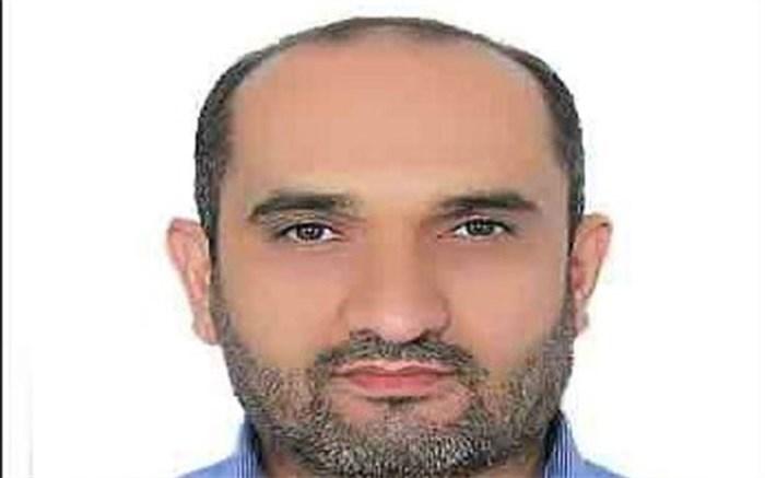 محمد جمالی