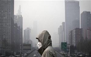 کدام کلانشهرها با افزایش  غلظت آلایندهها مواجهند