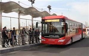بازداشت راننده اتوبوس بیآرتی بعد از مرگ مسافر