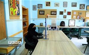 مدیر هنرستان اقبال آشتیانی: ضعیف بودن دانشآموزان هنرستانی تفکر غلطی است