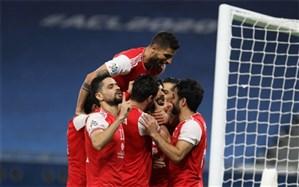 حکم نهایی کمیته استیناف AFC برای شکایت النصر از پرسپولیس صادر شد: قهرمان ایران فینالیست آسیا است
