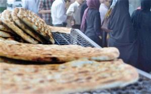 هر سیستان بلوچستانی 4 کیلوگرم بیشتر از سرانه کشوری آرد مصرف می کند