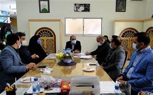 فرماندار تهران: 26 درصد از مدارس فرسوده تهران در منطقه 12 واقع شده است