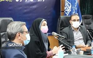 سخنگوی وزارت بهداشت: ۲.۵ میلیون دوز واکسن آنفلوانزا به دانشگاههای علوم پزشکی تحویل شد