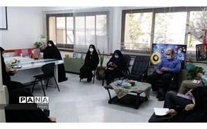"""""""گام دوم انقلاب"""" موضوع اتاق فکر شورای فرهنگی منطقه یک"""