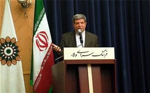 حسینی: ناشنوایان از بدو تولد تا پایان تحصیل تحت پوشش ما هستند