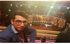 «حامد سلیمانزاده» داور فیپرشی در جشنواره اِشلینگل آلمان شد