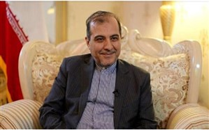 دستیار ارشد ظریف: آمریکا از سوریه خارج شود