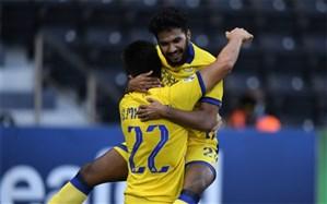 لیگ قهرمانان آسیا؛ النصر بدون دردسر به نیمه نهایی رسید