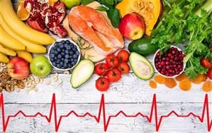 غذاهای مفید و مضر برای سلامت قلب