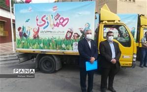 اجرای طرح «همبازی» برای اهدای اسباببازی و کتاب به کودکان نیازمند خوزستانی