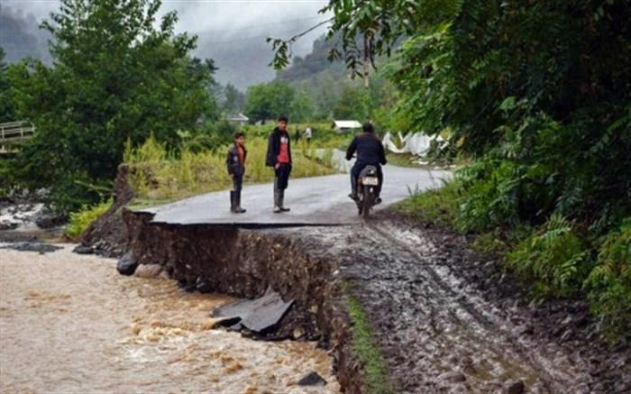 اسکان سیلزدگان تالش در خارج از حریم رودخانهها بررسی میشود