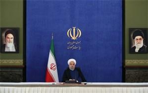 تحریم تسلیحاتی ایران روز یکشنبه برداشته شد