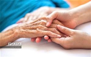 سالمندان را عزیز بداریم