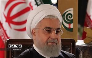 روحانی: اطمینان دارم همچون گذشته شاهد گسترش روزافزون مناسبات دوستانه و برادرانه میان دو کشور خواهیم بود