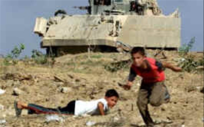 یک کارشناس مسائل فلسطین مطرح کرد: