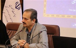 تمدن مارلیک نشان افتخاری بر سینه ما ایرانی هاست
