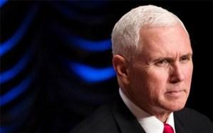 تست کرونای مایک پنس منفی اعلام شد