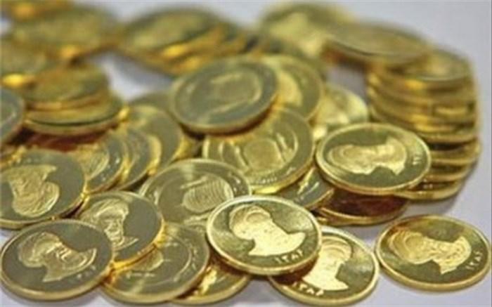 چرا سکه در عرض یک هفته ۱.۵ میلیون تومان گران شد؟