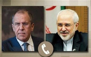 تماس تلفنی وزرای خارجه ایران و روسیه درباره قرهباغ