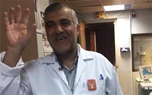 شهادت دومین شهید مدافع سلامت در فارس