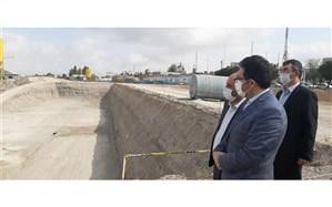 تکمیل بیمارستان های در حال اجرا در استان اردبیل، یک هزار و ۶۴۴ تخت را افزایش می دهد
