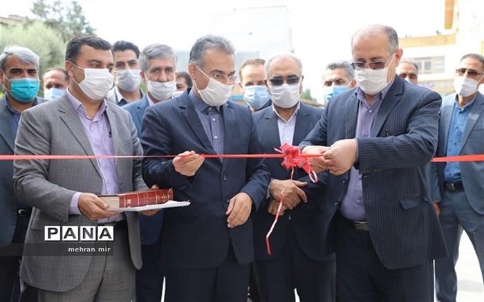 ارسال کاروان تجهیزات به هنرستانهای فنی حرفه ای و کاردانش استان