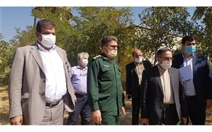 فولادوند: تهران از نظر رده بندی فضای آموزشی قبل از سیستان و بلوچستان قرار دارد