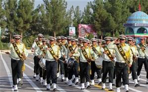 سرلشکر موسوی: نیروی انتظامی مظهر اقتدار نظام است