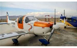 آمادگی فرودگاهها برای طرح« ایرتاکسی»