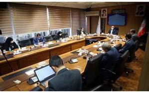 حاجی میرزایی: با برگزاری اجلاسهای محدودتر امکان بهرهمندی نظرات همکاران استانی را فراهم کنیم