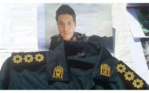 کلاهبرداری مأمور پلیس قلابی از زنان با انتشار تصاویرش در فضای مجازی+ تصاویر