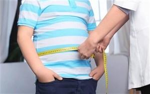 راهی برای کاهش وزن دانشآموزان چاق