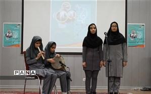 کسب مقام دوم کشوری مسابقات فرهنگی و هنری دانش آموزان روشندل منطقه چهار