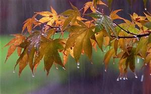 طوفان لحظهای و بارشهای رگباری اصفهان را فرا میگیرد