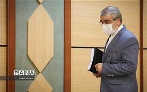 اصلاح طرح مالیات بر خانههای خالی در پژوهشکده شورای نگهبان
