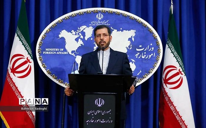 خطیبزاده: دولت موافق طرح اقدام راهبردی مجلس نیست
