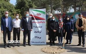 ساخت مدرسه برای بزرگترین روستای کشور در تهران