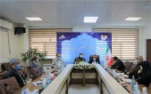 در اردوگاه شهید بهشتی به روی دانش آموزان البرزی باز می شود