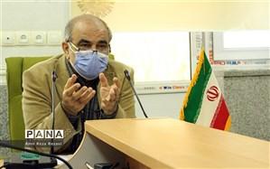 کاهش میانگین سنی مبتلایان و فوتی های کرونا در خوزستان