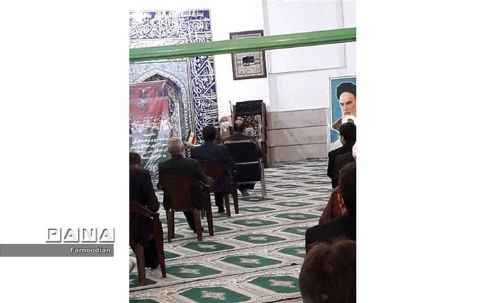 مراسم 19مهر در مصلی امام خمینی برگزار خواهد شد
